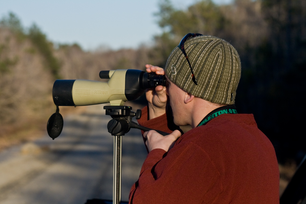 Birding Resources